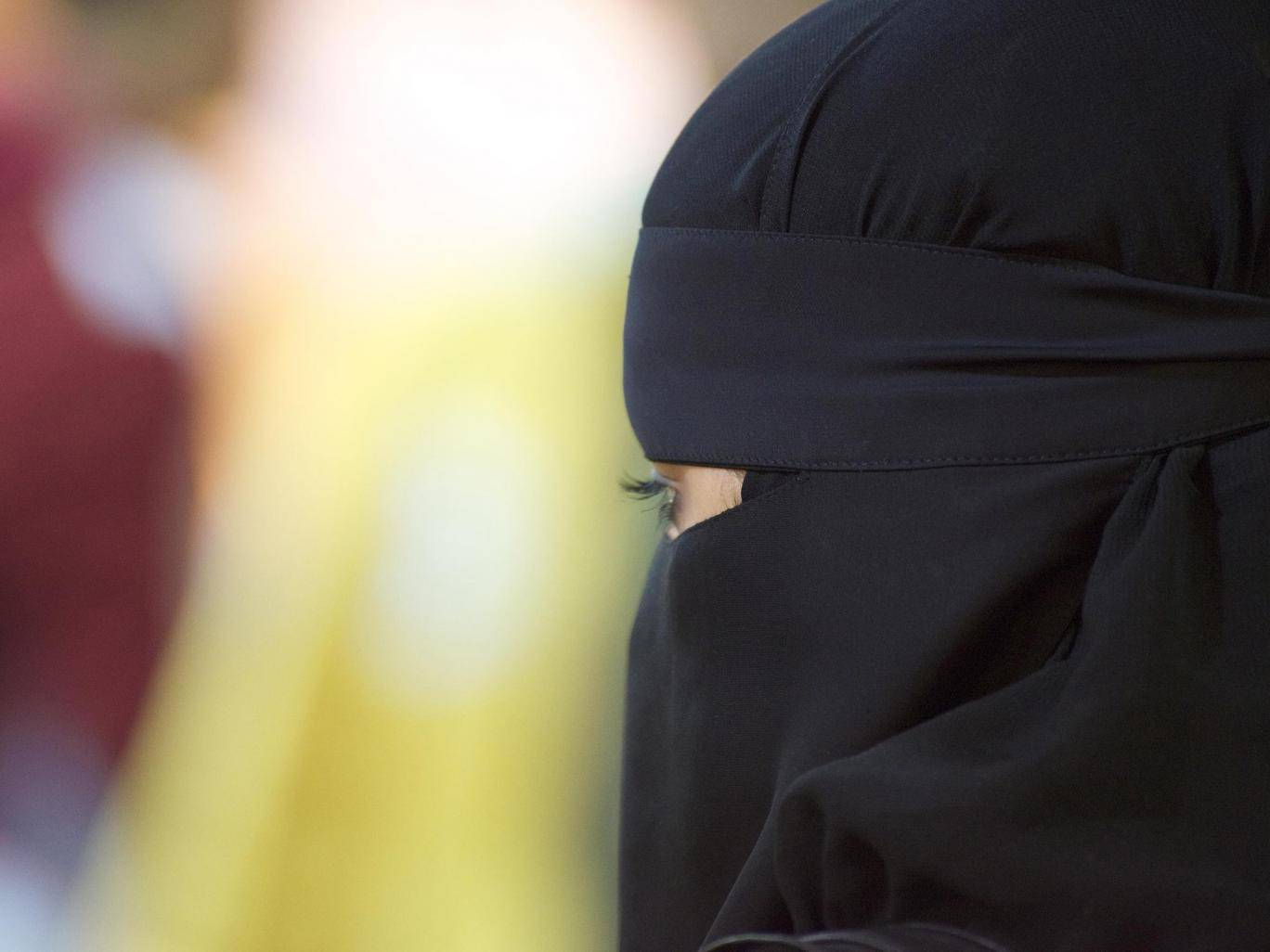 After the niqab: What life is like for French women who remove the veil