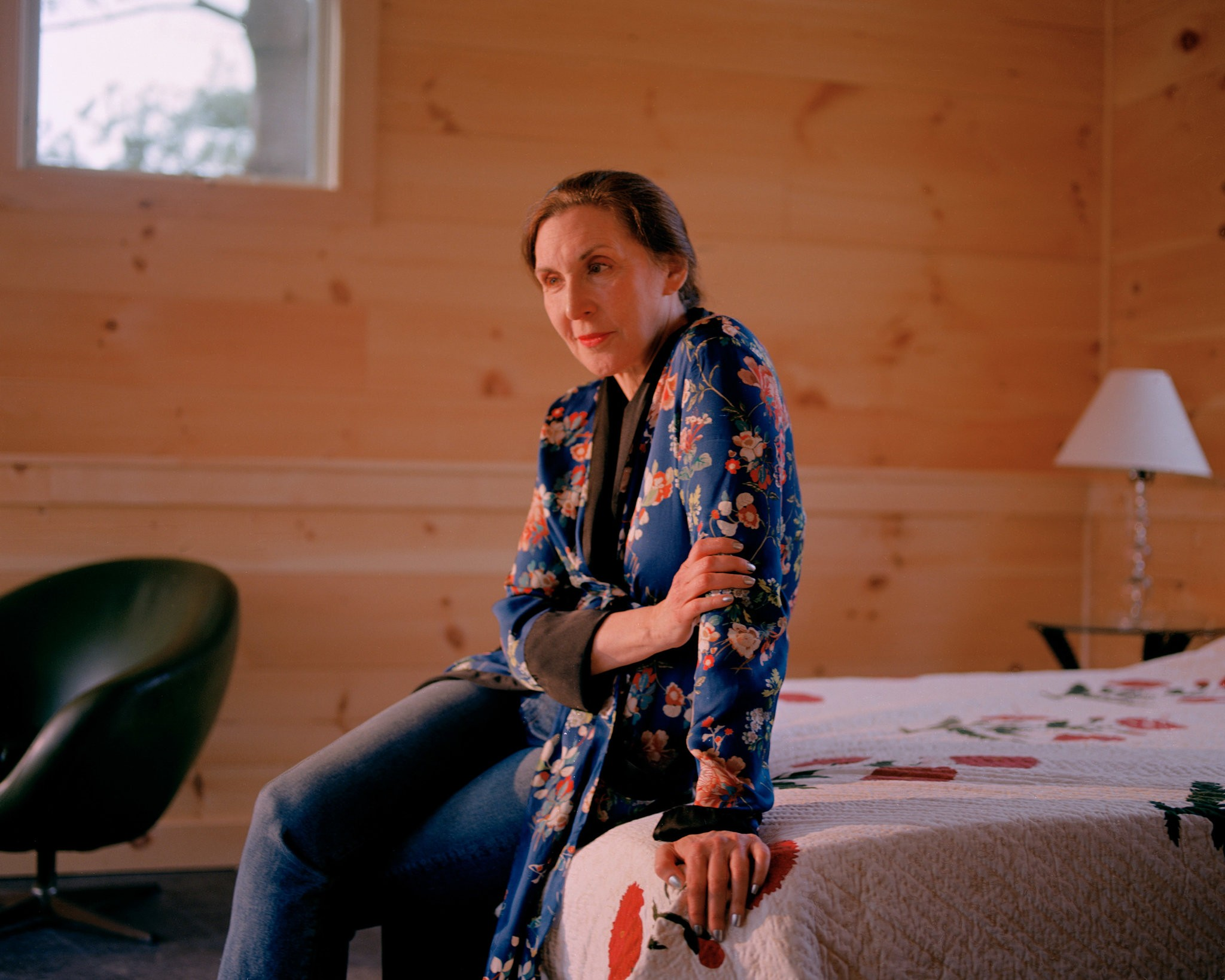 Influenced by Her Children, Laurie Simmons Exits Her Comfort Zone