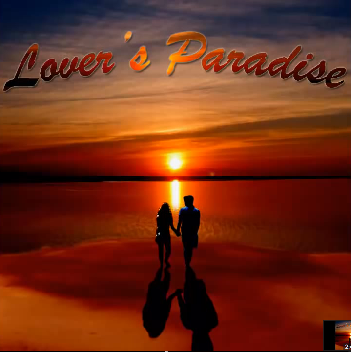 Lover's paradise
