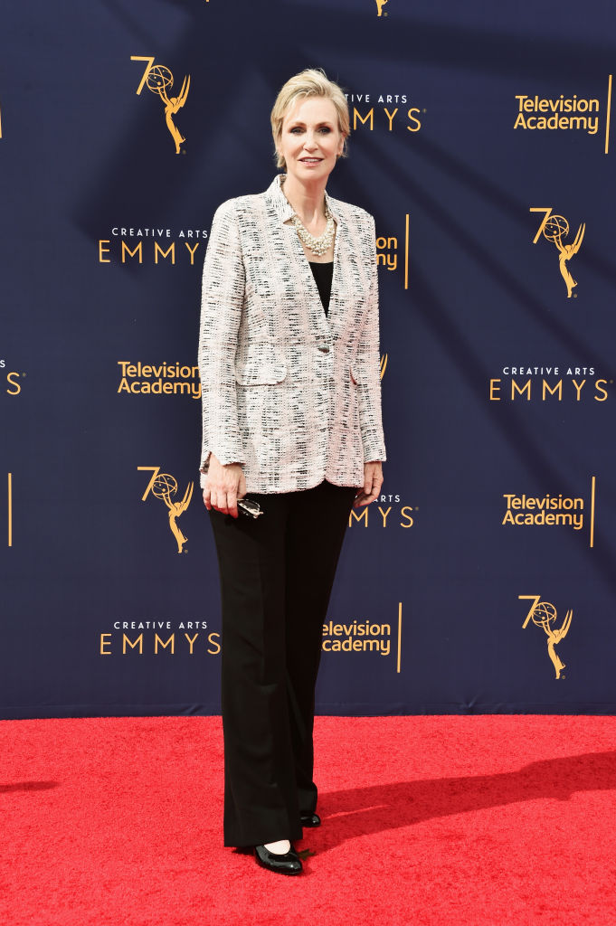 Red Carpet Photos! Samira Wiley, Sterling K. Brown, Neil Patrick Harris attend Day 1 of 2018 Creative Arts Emmy Awards