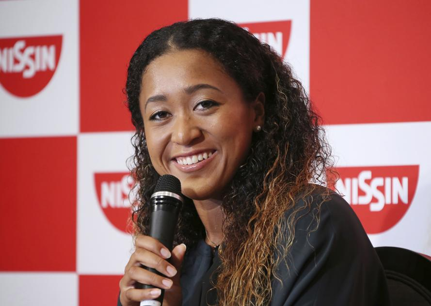 US Open winner Naomi Osaka signs endorsement deal with Nissan