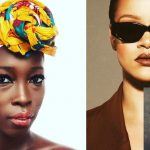 Rihanna-inspired model Adetutu is challenging tribal marking stereotypes