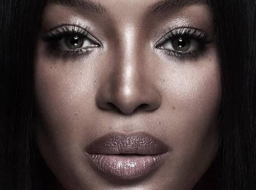 Naomi Campbell lands first ever beauty campaign – 'Face of NARS'