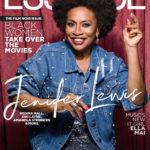 The Film Noir Issue! Black Women In Hollywood take over ESSENCE Magazine