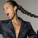 Alicia Keys will host the 2019 Grammy Awards