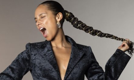 Alicia Keys will host the 2019 Grammy Awards