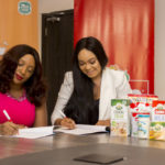 Dano Milk signs Nollywood Actress Rachael Okonkwo as Brand Ambassador
