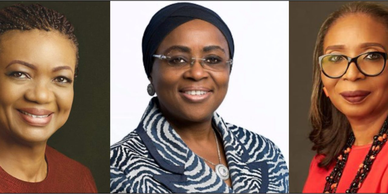 #WCM: Meet the Corporate giants ruling Nigeria's banking world