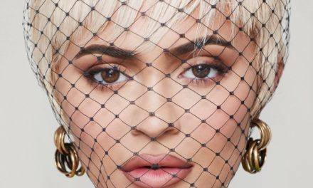 """""""It's genuinely what I wanted… to be a young mom"""" – Kylie Jenner covers Paper Magazine's New Digital Issue"""