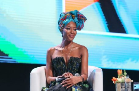 It's a Wrap! Here's how things went at the 2019 Forbes Woman Africa Leading Women Summit