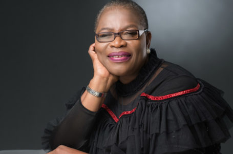 Obiageli Ezekwesili bags Howard University's Vanguard Award