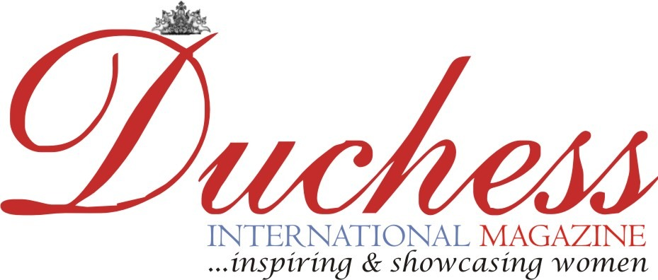 Duchess International Magazine Logo